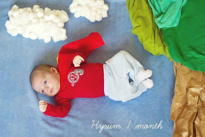 40 Amazing Baby Photoshoot Ideas At Home Diy Abc Of Parenting